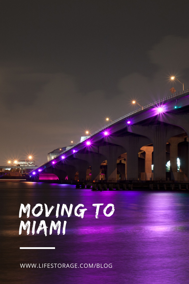 Is moving to Miami the right decision for you? Miami pier