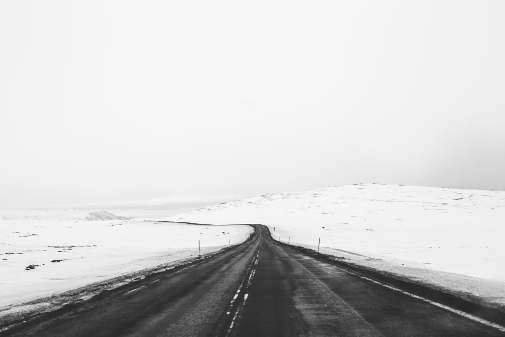 How to Move in Winter | Snow, ice and rain make it harder to navigate roads and plan for your trip, but there are always answers.