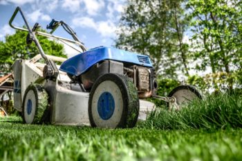 Lawn Mower Storage Essentials: Everything You Need To Know