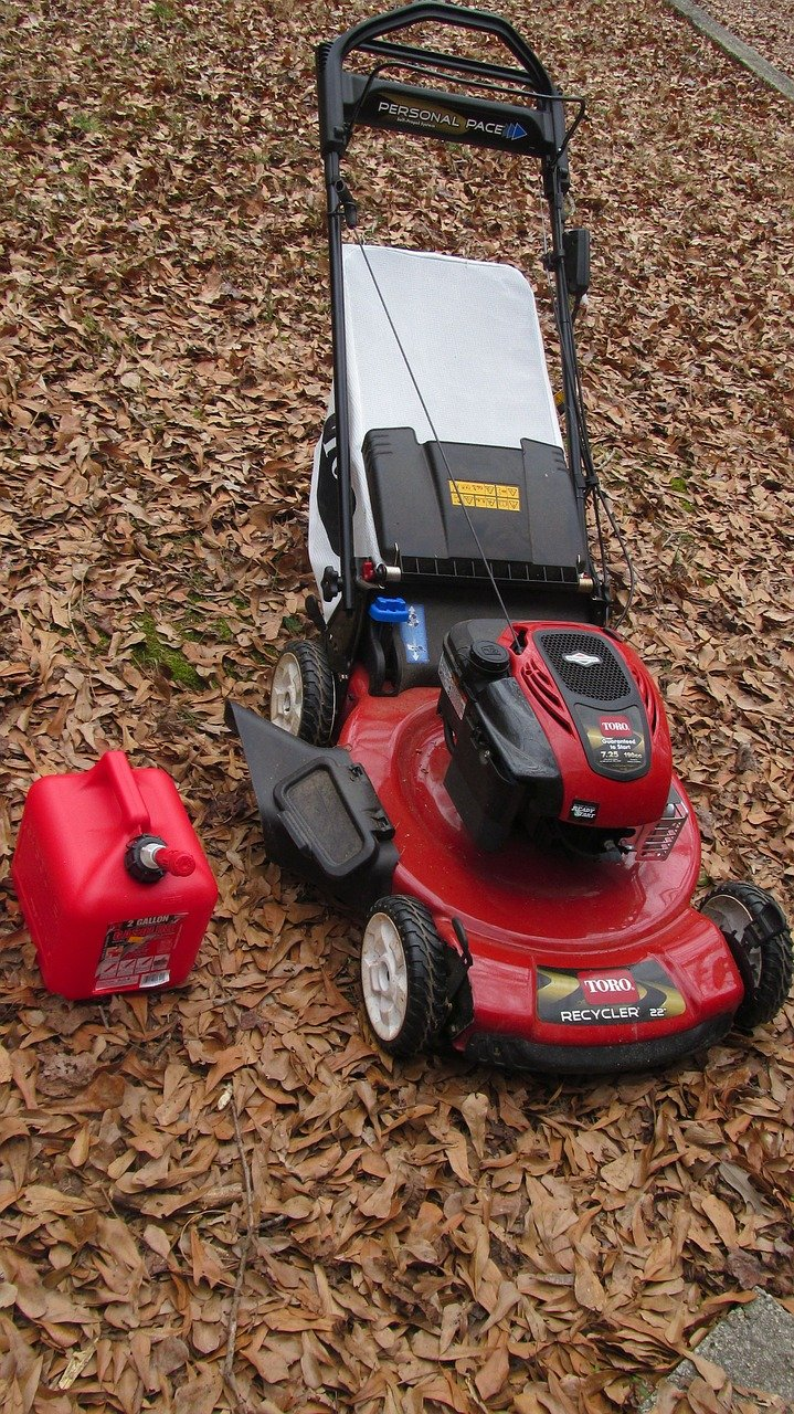 Lawn Mower Storage Essentials Everything You Need To Know Life Storage Blog