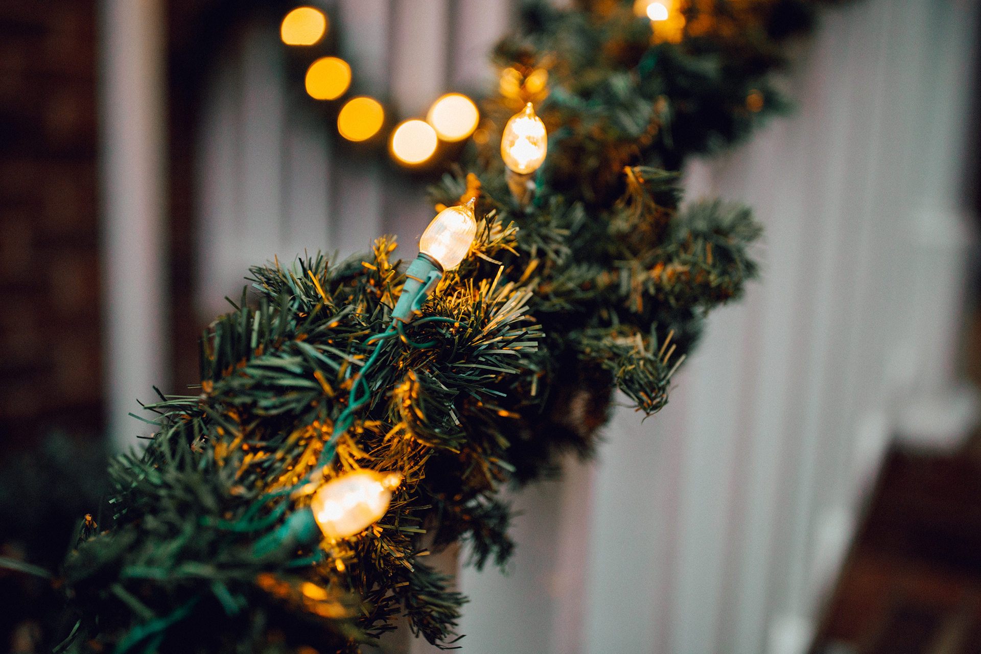 Christmas Decoration Storage: How to