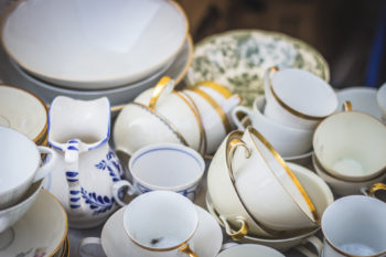 How to Pack China for Moving to Avoid Breakage
