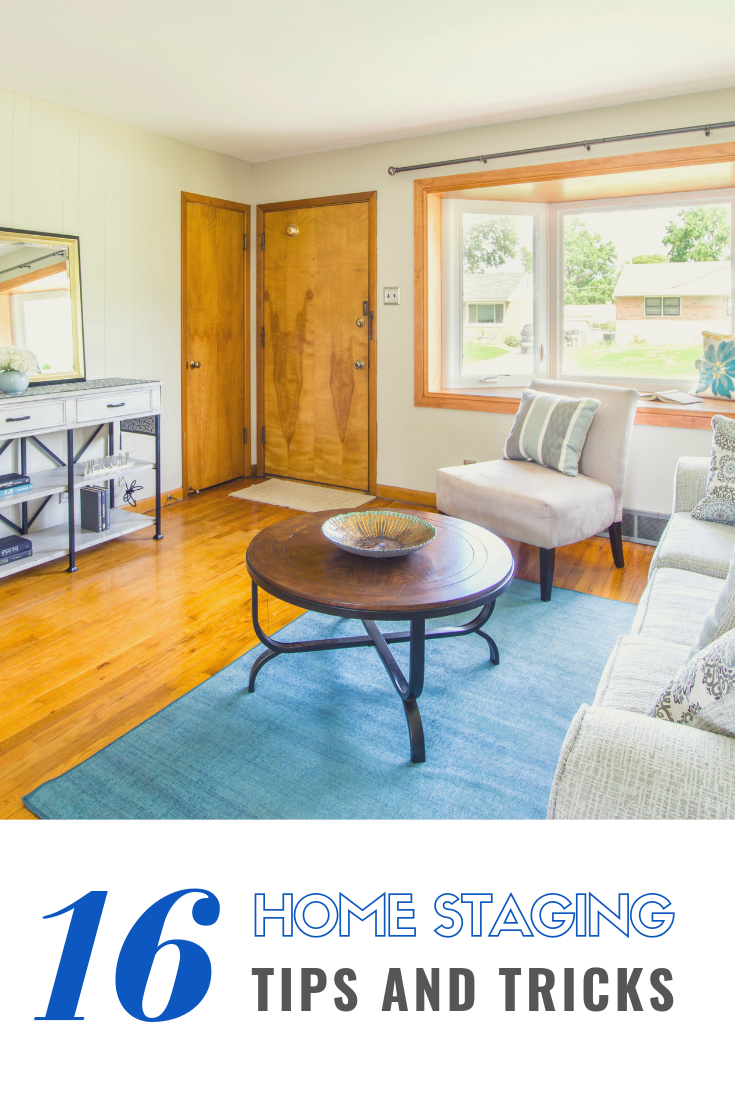 Home Staging Tips How To Stage A House