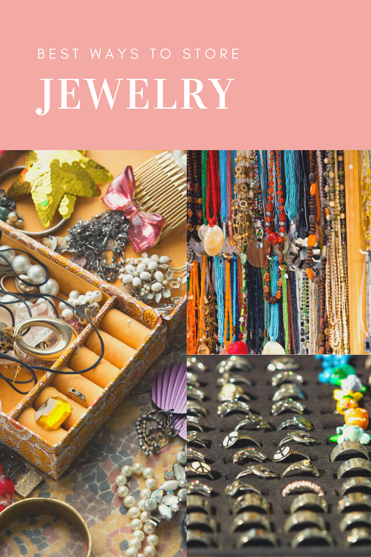 How To Store Jewelry So It Doesn T Tarnish Life Storage Blog