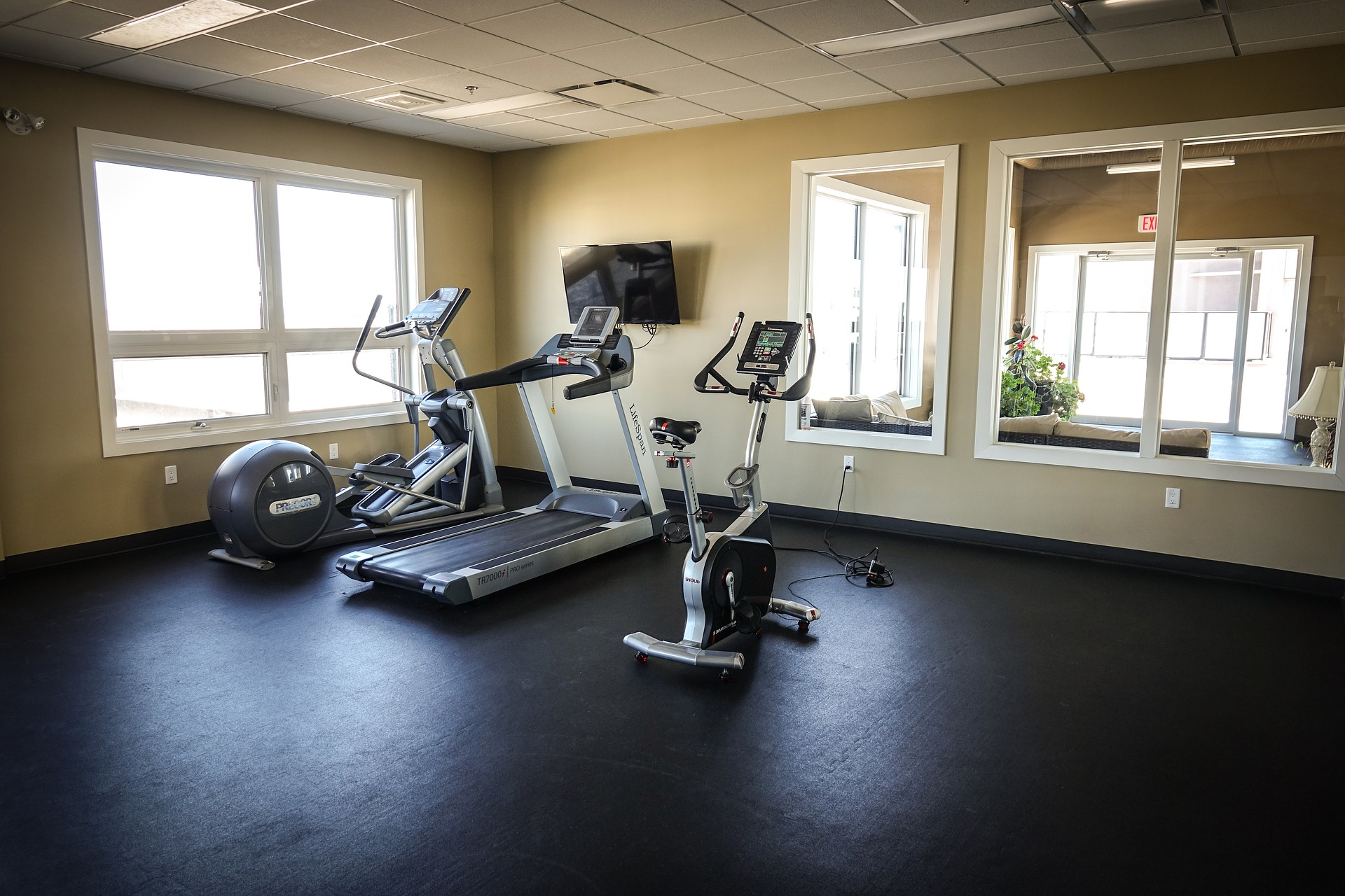 Moving A Treadmill Without Injury Life Storage Blog