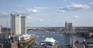 Moving to Baltimore Guide
