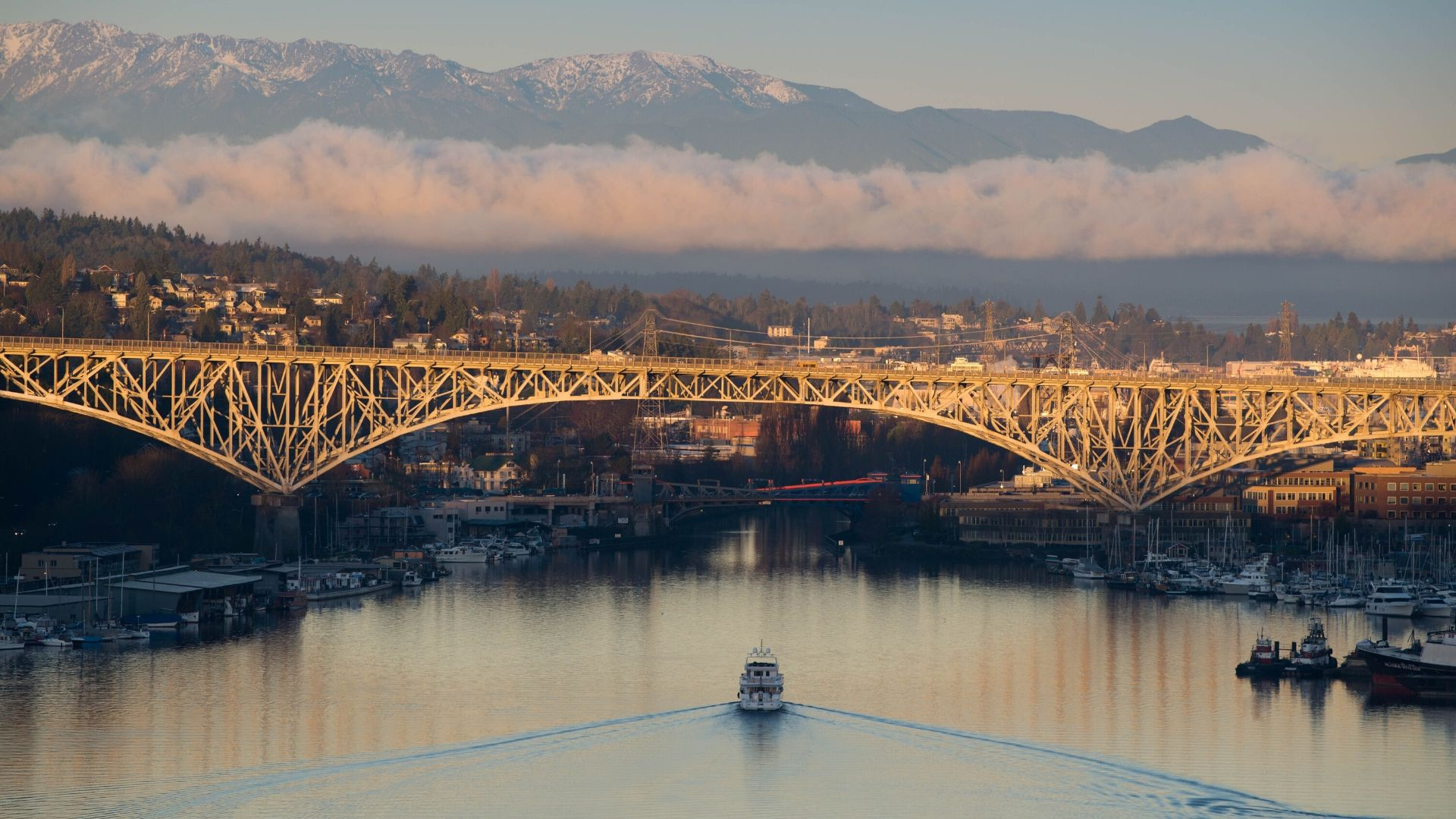 Moving to Seattle Guide