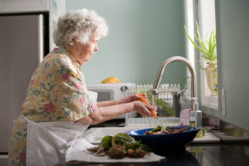 Helpful Advice for Moving In With Elderly Parents