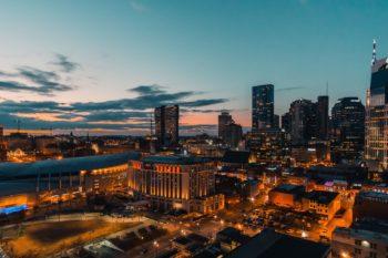 Moving to Nashville? Get A Taste of Music City