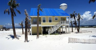 Moving to Pensacola Guide - Beach House