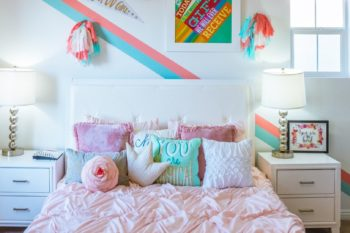 How to Declutter Kids' Rooms - Secrets of a Decorator & Mother