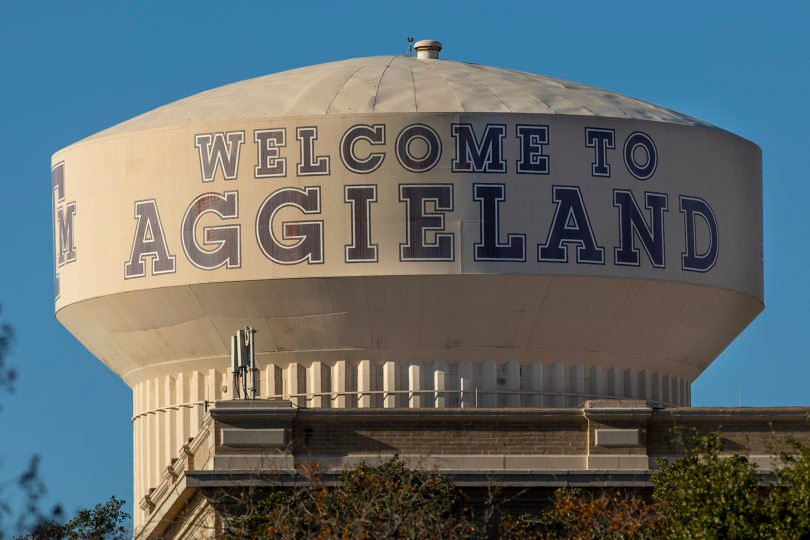 Moving to College Station, TX? Here's All You Need to Know