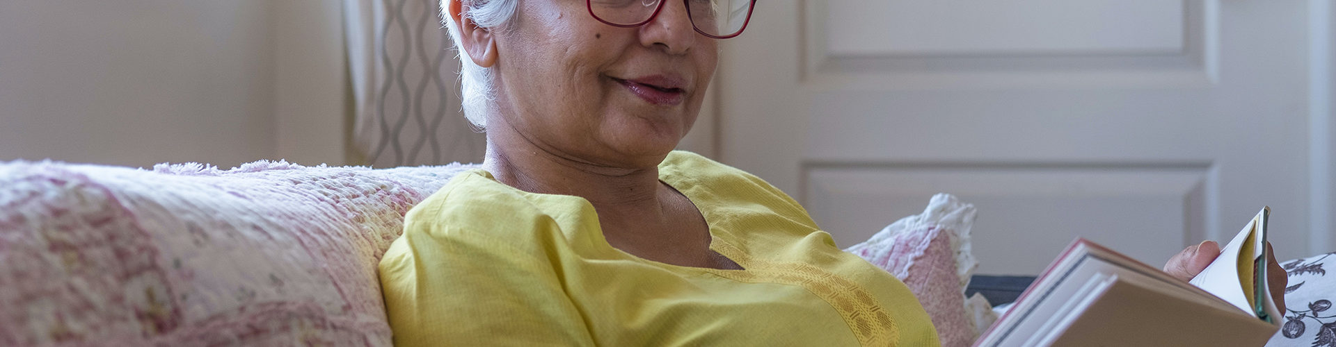 advice for moving in an elderly parent