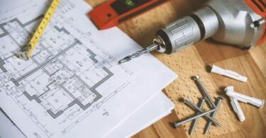 How to Plan a Home Addition - Blue Prints and Tools