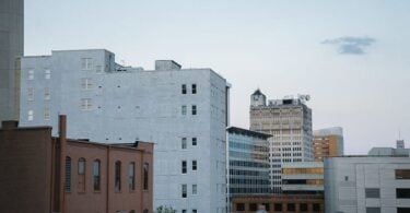 Moving to Jackson, MS - Cityscape